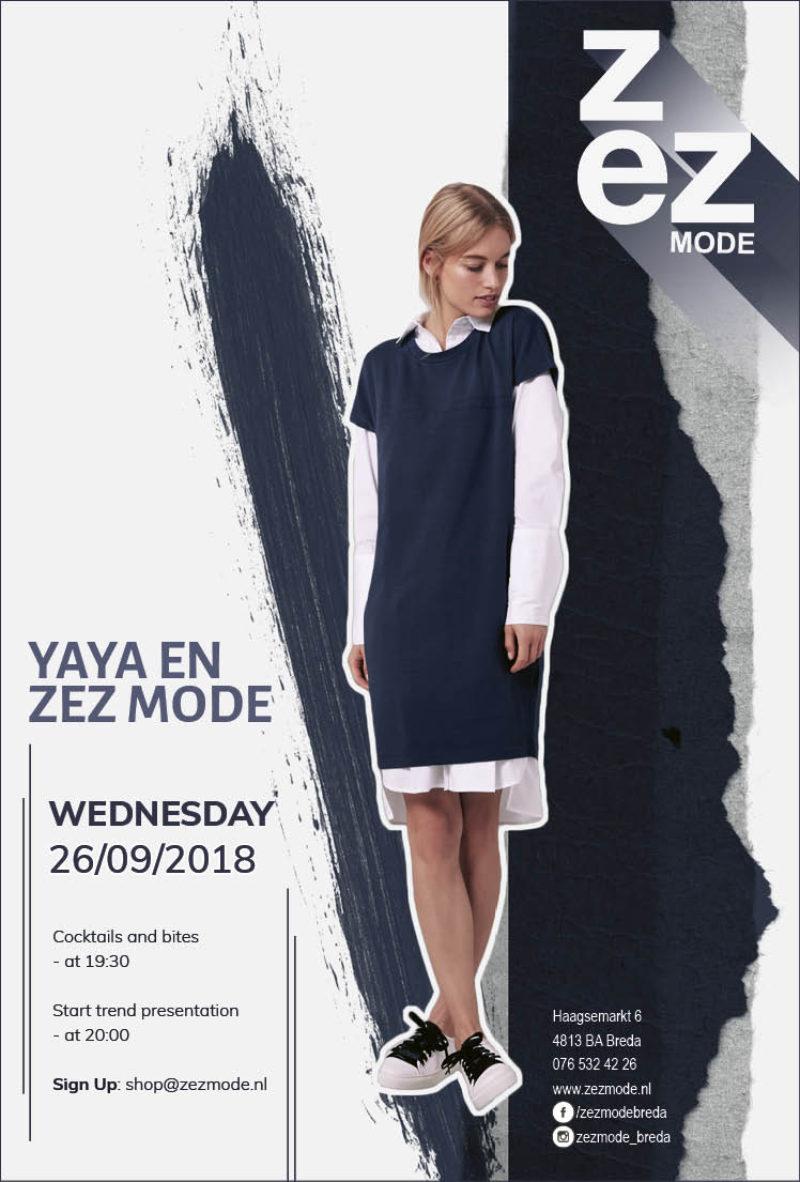 ZEZ + YaYa5